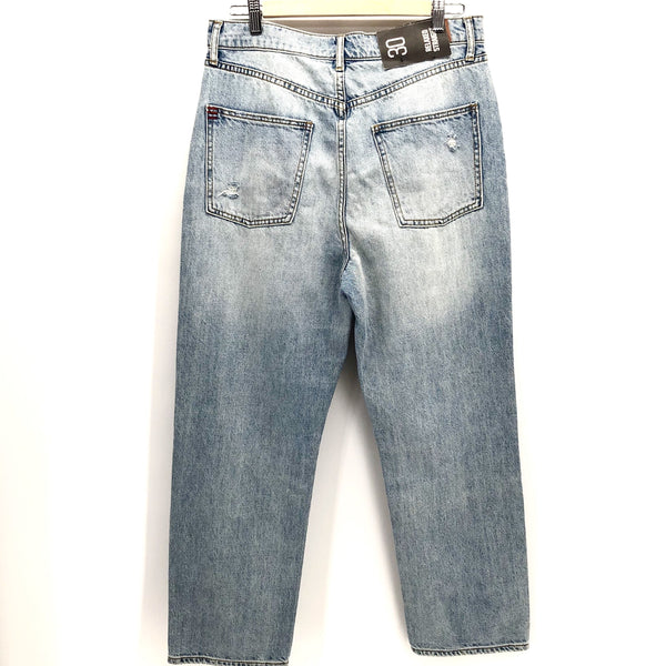 BDG URBAN OUTFITTERS Relaxed Straight Mom Jeans