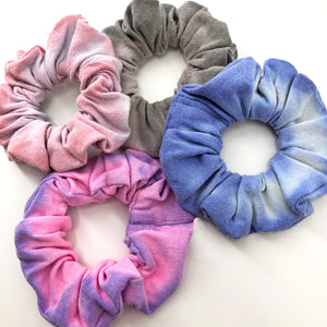 KIDS Color Changing Hair Scrunchies
