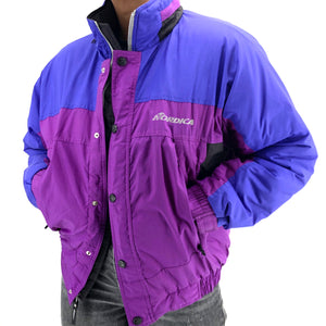 RECOLLECTION Vintage Nordica Puffer Ski Jacket