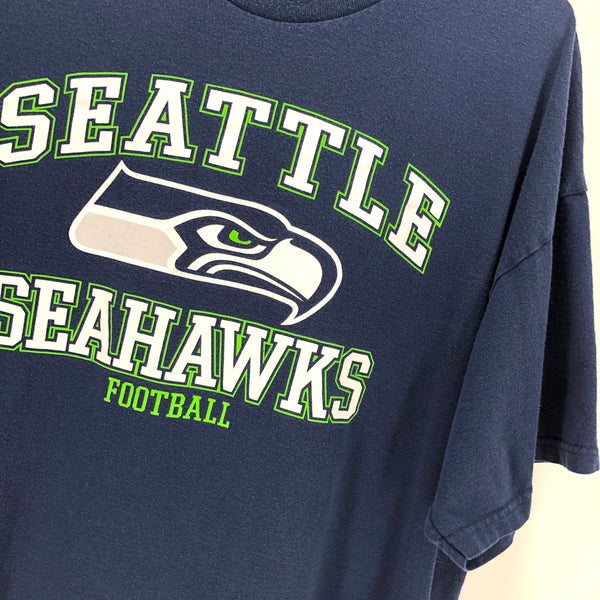 RECOLLECTION Seattle Seahawks T-Shirt