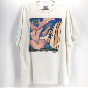 RECOLLECTION Vintage Goodbye Reefs T-Shirt