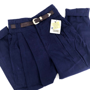 RECOLLECTION Vintage Gitano Pants