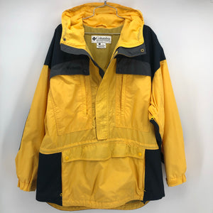 RECOLLECTION Vintage Columbia Pullover Jacket