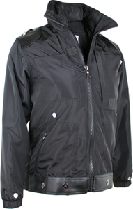 A Travel-Jacket M with Concealed Pockets and Hood for Men Windbreaker