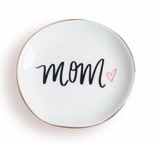 Load image into Gallery viewer, Mom Ring Dish