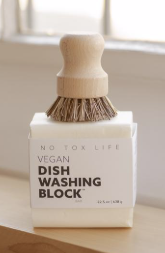Solid Dish Block®- Unscented