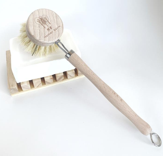 Kitchen Long Handled Dish Brush