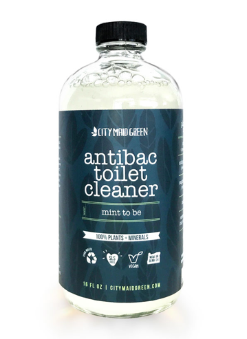 Antibac Toilet Cleaner