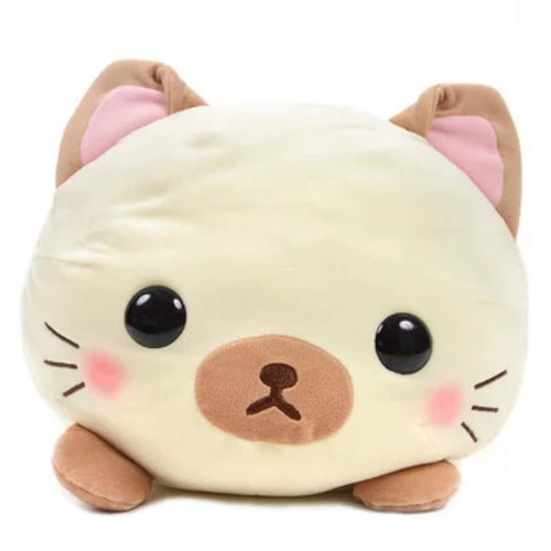 Amuse Mochikko-nekonyan Cat Big Plush Collection (Shami-Chan)