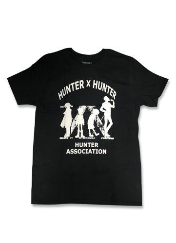 Hunter X Hunter - Hunter Association T-Shirt