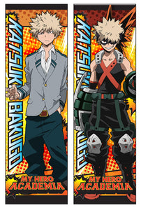 My Hero Academia - Bakugo Body Pillow