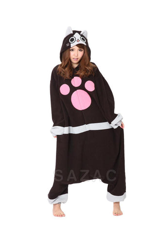 Monster Hunter Merarou Kigurumi