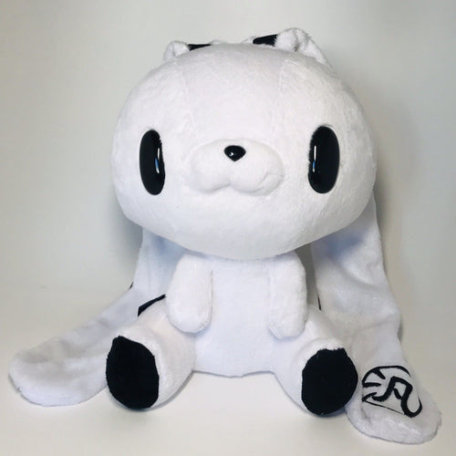 Chax GP All Purpose Bunny Rabbit Plush Monotone Series White Japan Kawaii