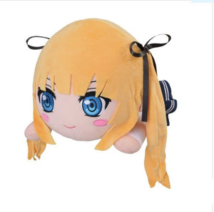 SEGA How to Raise a Boring Girlfriend MJ Nesoberi stuffed plush Sawamura Eriri