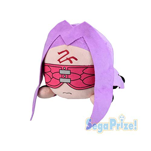 Fate / stay night [Heaven's Feel] MJ Nesoberi Stuffed Plush Rider
