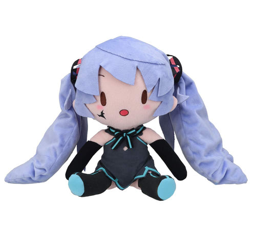 Sega Hatsune Miku Project Diva Arcade Future Tone SP Ghost Stuffed Plush