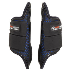 BR Horse Boot Pro Mesh X-Shape