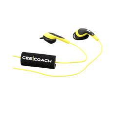 CeeCoach Windblocker