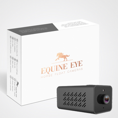 Equine Eye - Trailercamera
