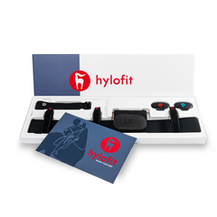 Hylofit Hartslagmeter Singel Attachment