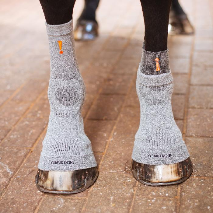 Incrediwear Circulation Hoof Socks