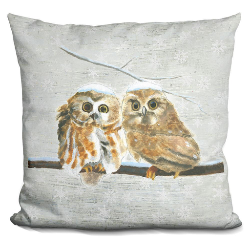 Christmas Critters I Pillow-Product-BestEver4U