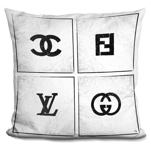 Brand Logos Pillow-Product-BestEver4U