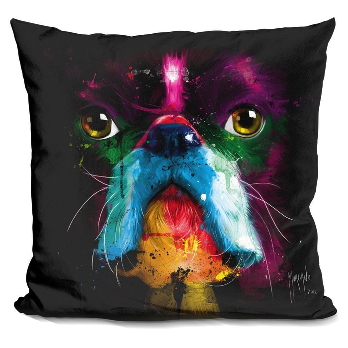 Boston Pillow-Product-BestEver4U