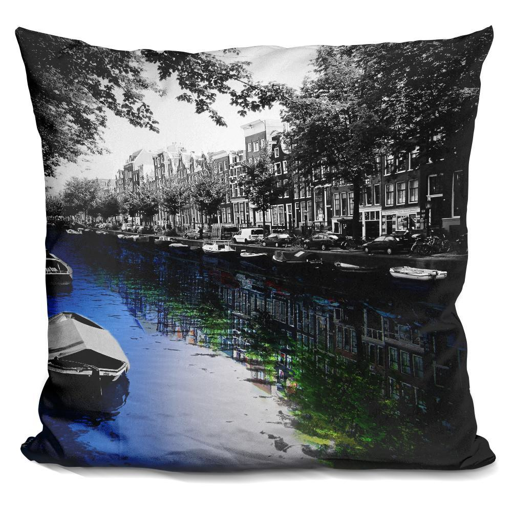 Amsterdam Colorspla Pillow-Product-BestEver4U
