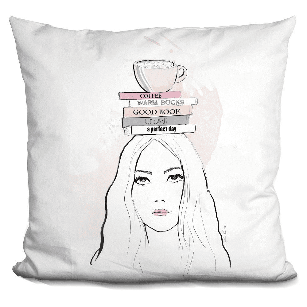 Books Pillow - BestEver4U