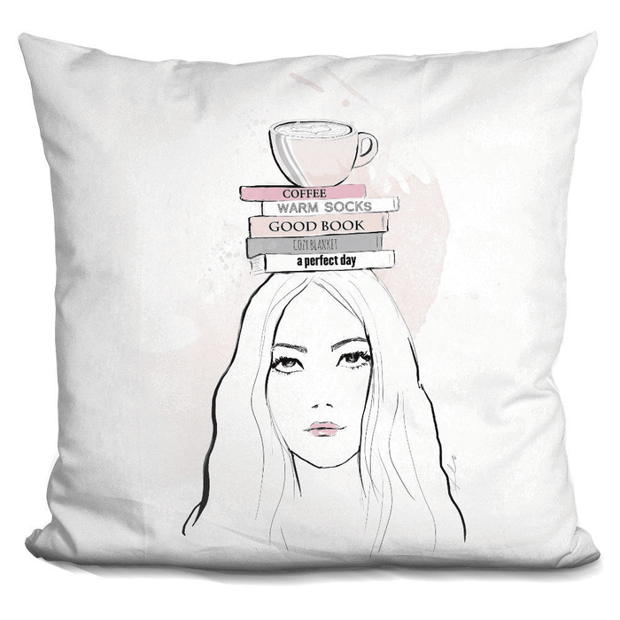 Books Pillow-Product-BestEver4U