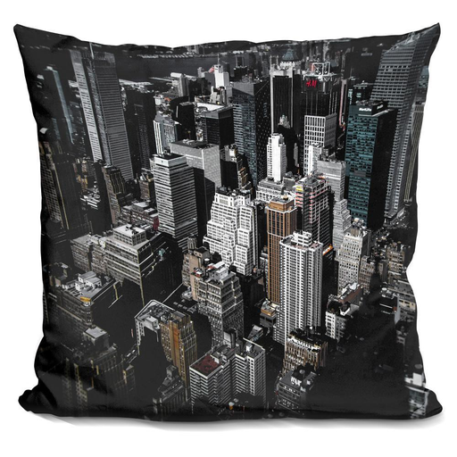 Boxes Of Manhattan Pillow-Product-BestEver4U