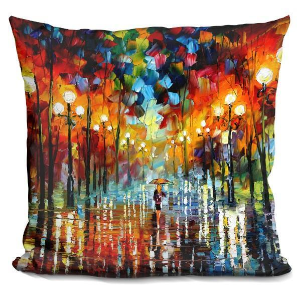 A Date With The Rain Pillow-Product-BestEver4U