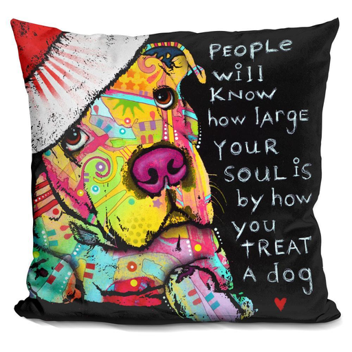 Firu Christmas Pillow-Product-BestEver4U