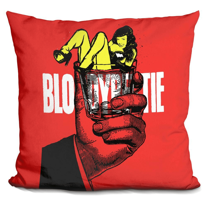 Bloody Bettie Pillow-Product-BestEver4U