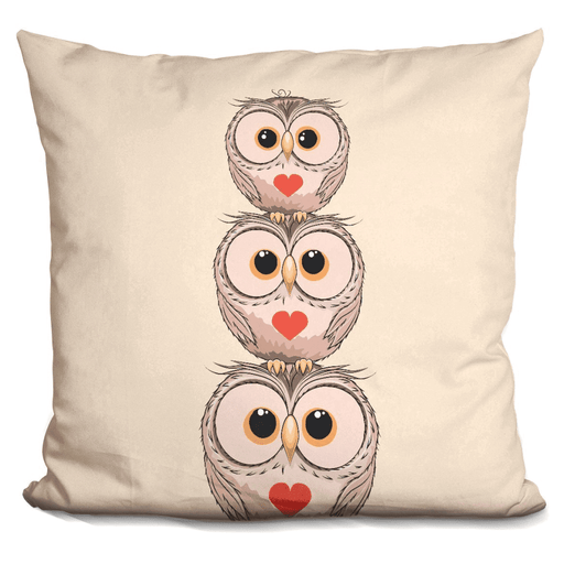 3Owls Pillow-Product-BestEver4U