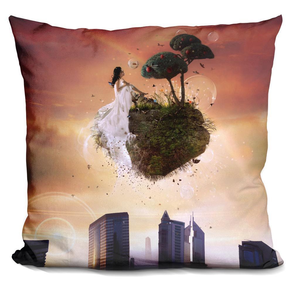 Analog Park Pillow-Product-BestEver4U