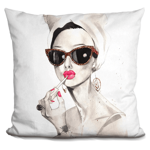 Audrey Hepburn Pillow-Product-BestEver4U