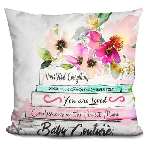 Baby Books I Pillow-Product-BestEver4U