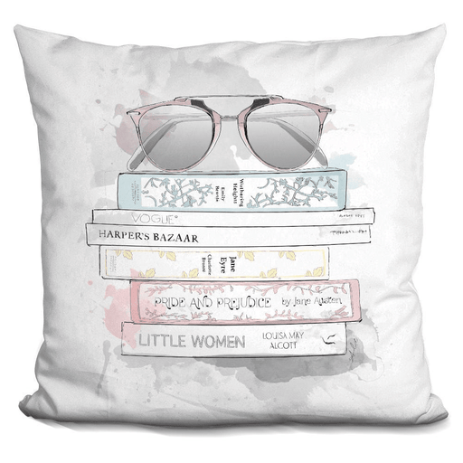 Amanda'S Library Pillow-Product-BestEver4U