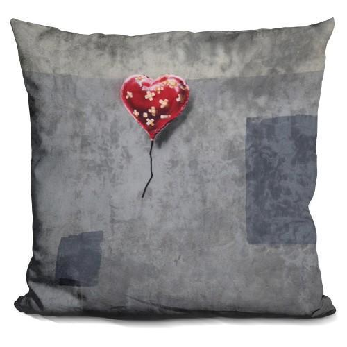 Bandage Heart Pillow - BestEver4U