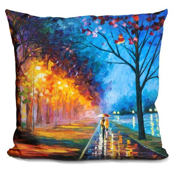 Alley By The Lake Pillow-Product-BestEver4U