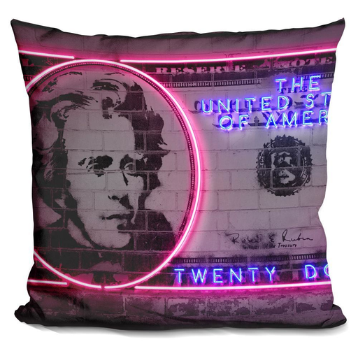 20 Dollars Pillow-Product-BestEver4U
