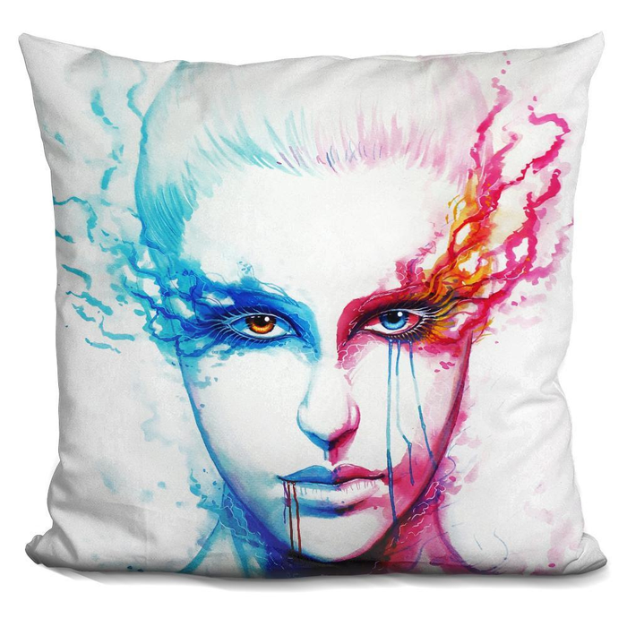 Bipolarity Pillow - BestEver4U