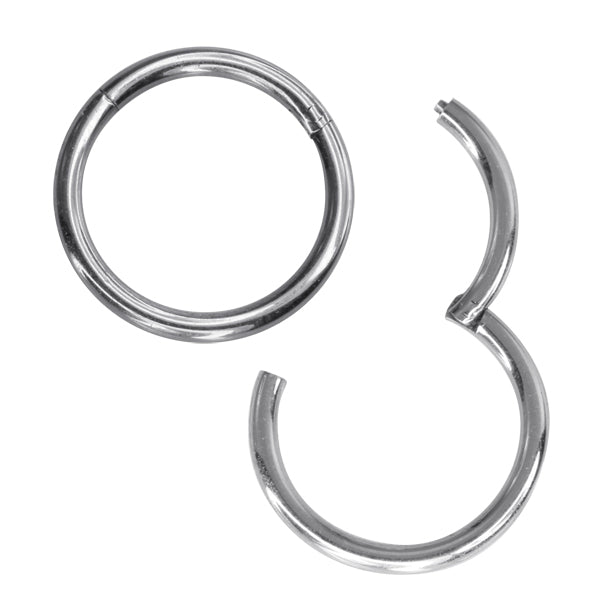 BCR06 BALL CLOSURE RING-CIRCLE