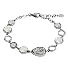 Load image into Gallery viewer, BSS475 STAINLESS STEEL BRACELET