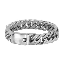Load image into Gallery viewer, BSS511 STAINLESS STEEL BRACELET