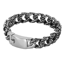 Load image into Gallery viewer, BSS515 STAINLESS STEEL BRACELET
