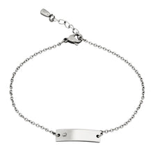 Load image into Gallery viewer, BSS556 STAINLESS STEEL BRACELET