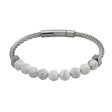 Load image into Gallery viewer, BSS713 STAINLESS STEEL BRACELET